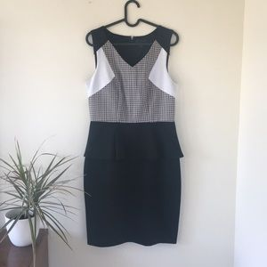 Worthington cocktail or professional dress